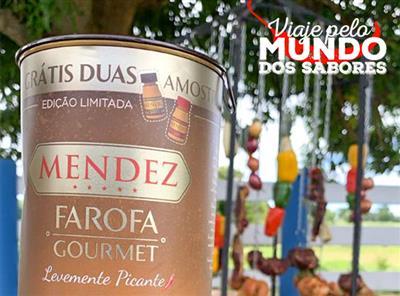 A origem da farofa, uma criação típica brasileira!