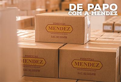 Boutique Mendez a loja online para os apaixonados por sabor